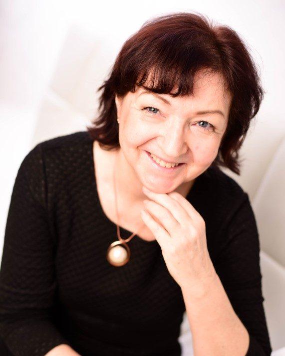 Dr. Gabrielle Albrecht-Andrassy